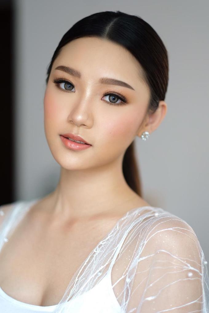 WM Bride - Marlyn by Makeup by Windy Mulia - 002