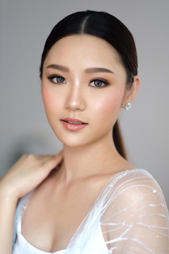 WM Bride - Marlyn by Makeup by Windy Mulia - 005