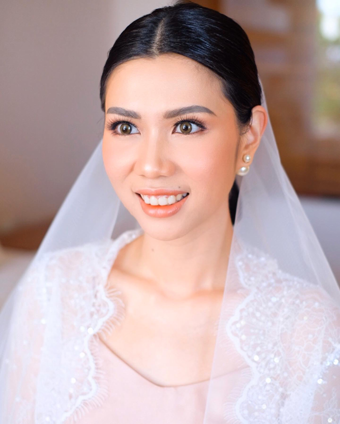 The Wedding of Verina & Ivan by Makeup by Windy Mulia - 001