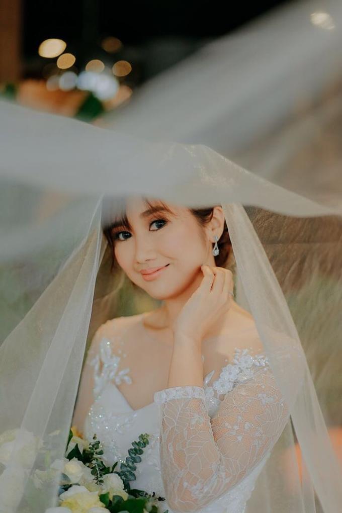 Radiant Bride Gel by Makeup By Zubi - 004