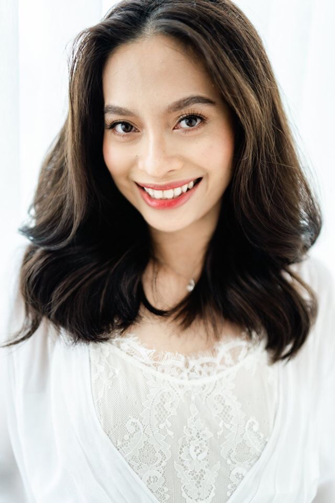 Beautiful Bride Nikka by Makeup By Zubi - 001