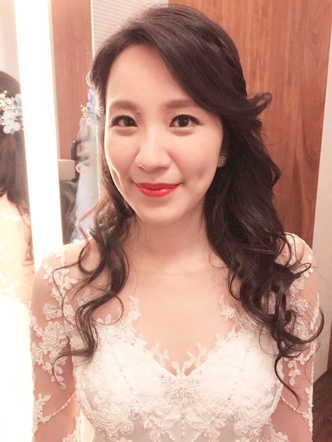 Wendy by Makeup Pros - 002