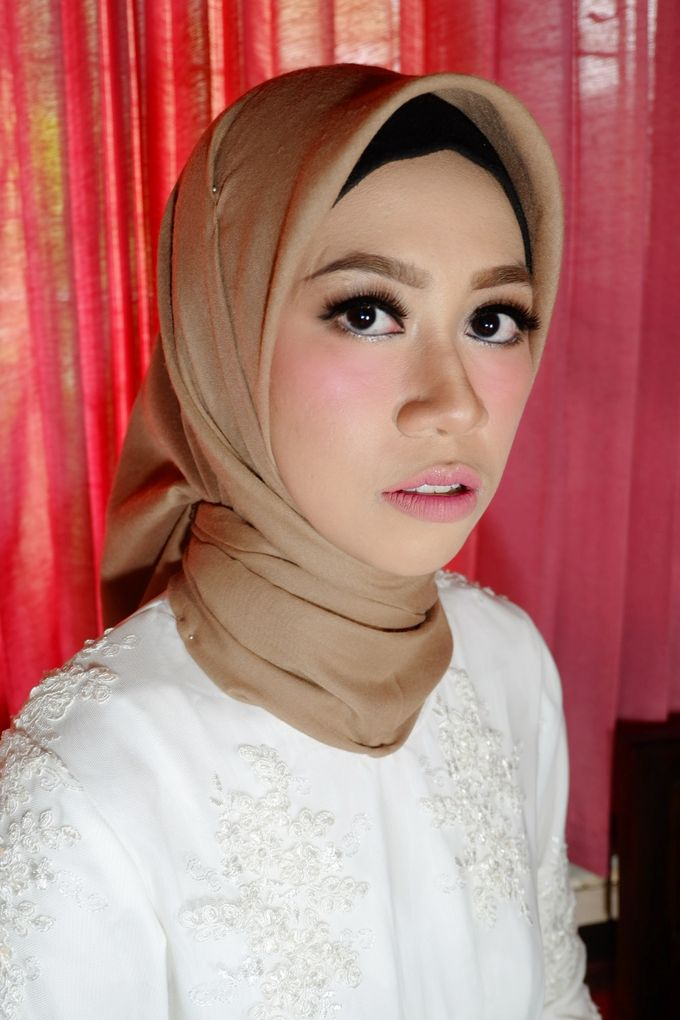 Prewedding by awmodis.makeup - 005