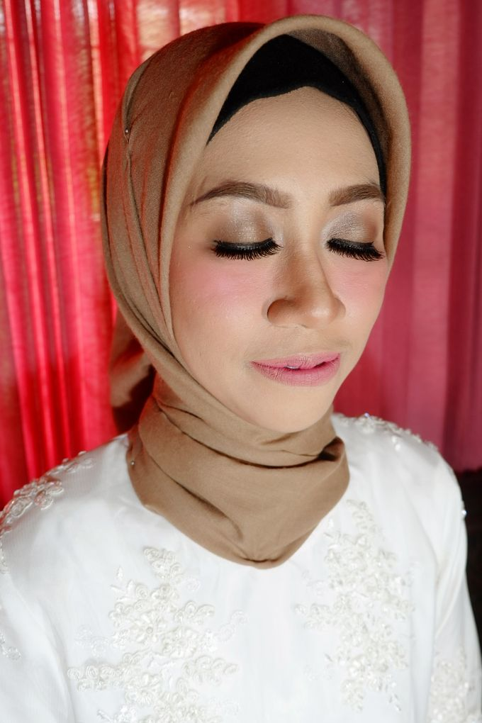 Prewedding by awmodis.makeup - 002