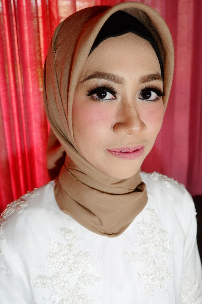Prewedding by awmodis.makeup - 008