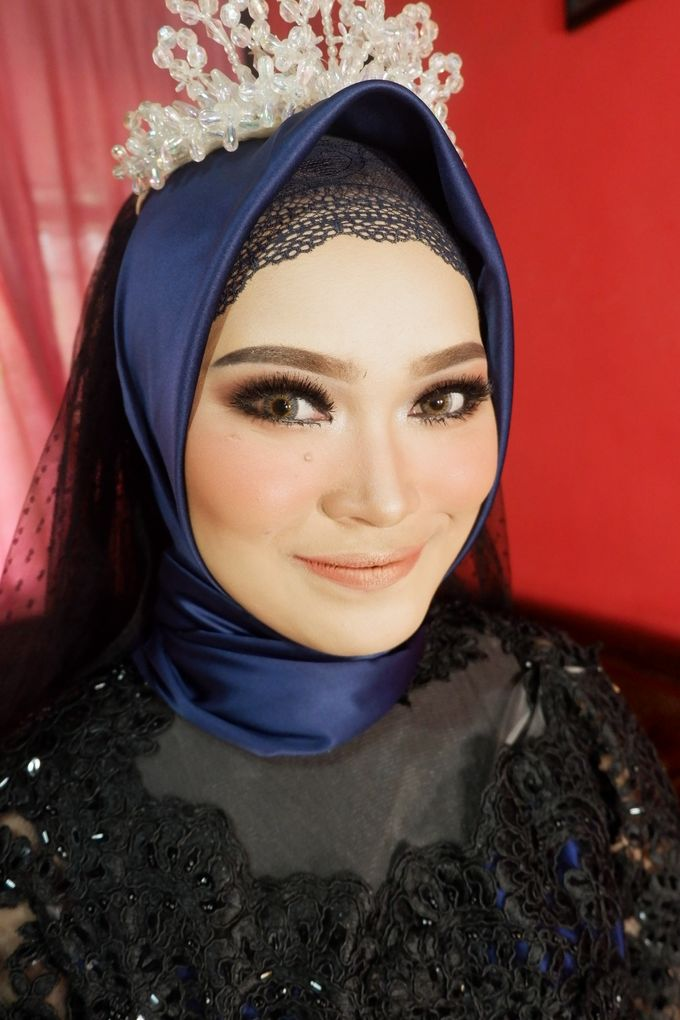 Wedding and Engagements by awmodis.makeup - 010