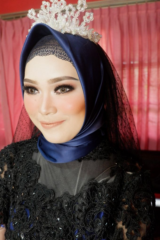 Wedding and Engagements by awmodis.makeup - 021