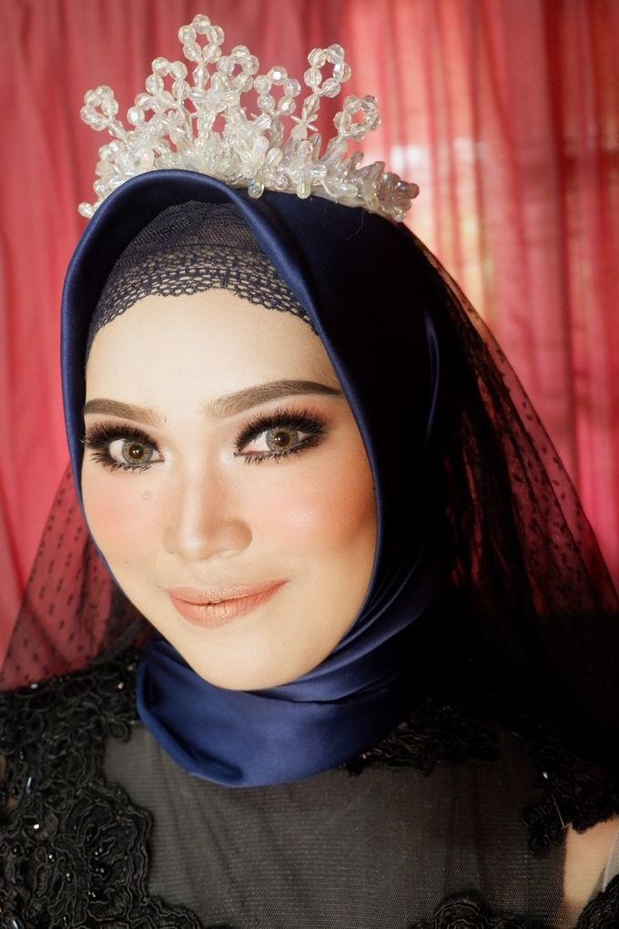 Wedding and Engagements by awmodis.makeup - 008