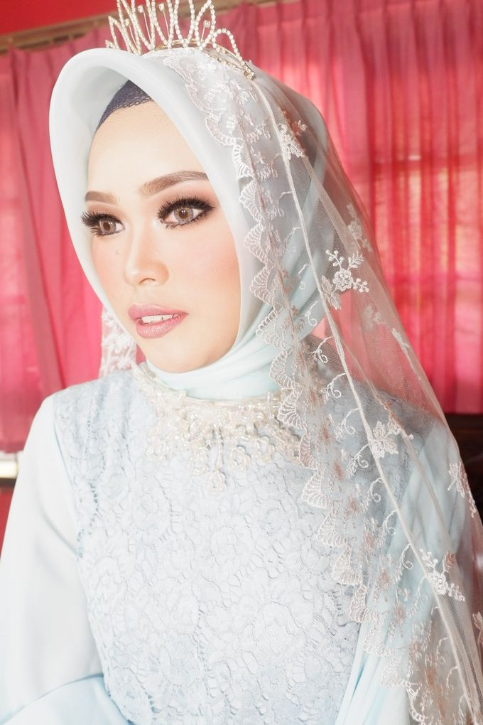 Wedding and Engagements by awmodis.makeup - 018