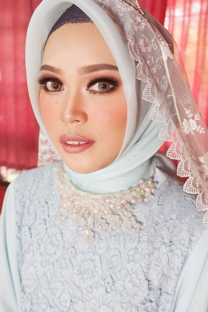 Wedding and Engagements by awmodis.makeup - 012