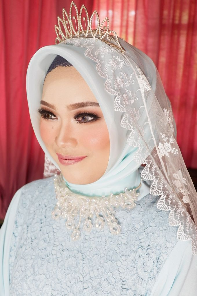 Wedding and Engagements by awmodis.makeup - 014