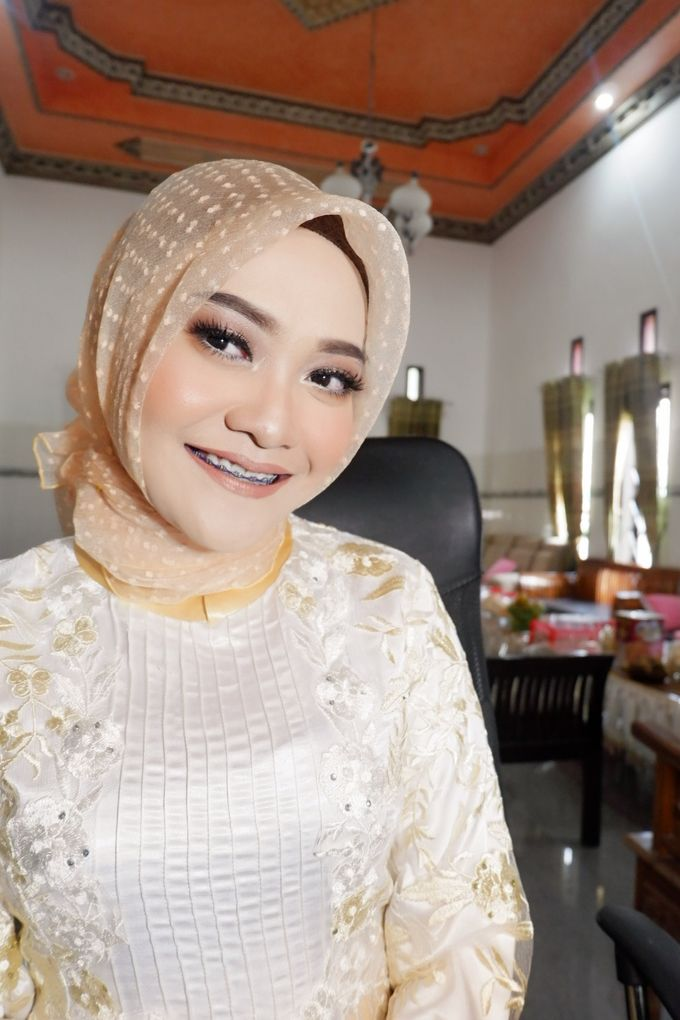 Wedding and Engagements by awmodis.makeup - 013