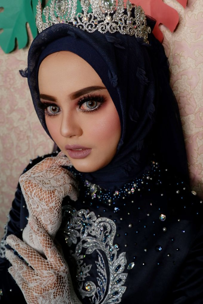 Wedding and Engagements by awmodis.makeup - 016