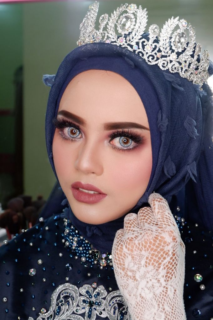 Wedding and Engagements by awmodis.makeup - 017