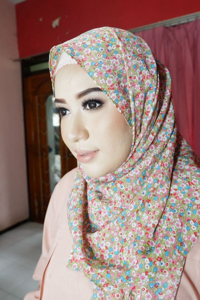 Wedding and Engagements by awmodis.makeup - 001