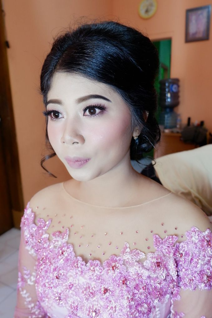 Wedding and Engagements by awmodis.makeup - 005