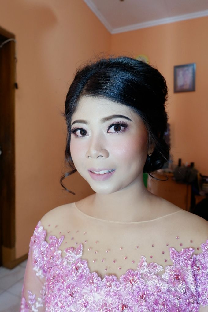 Wedding and Engagements by awmodis.makeup - 003