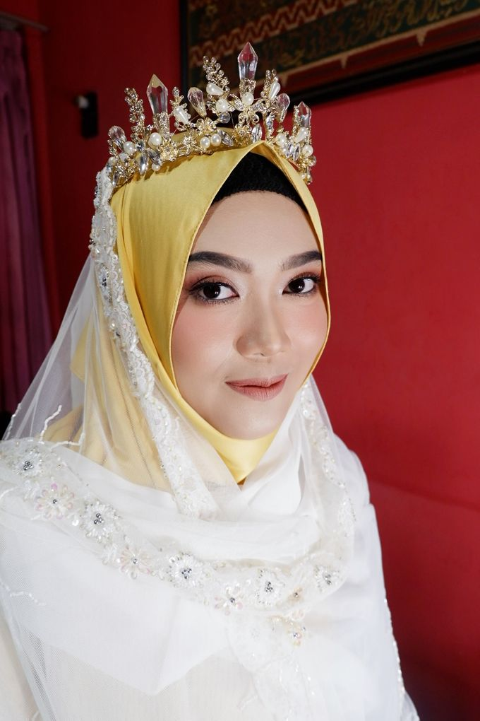 Wedding and Engagements by awmodis.makeup - 004