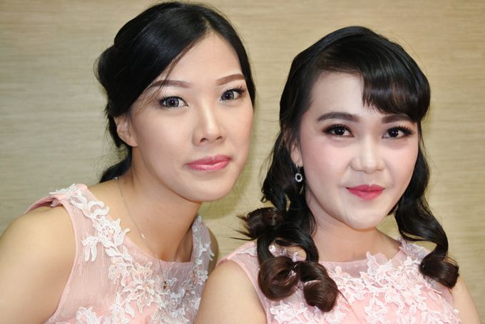 MAKEUP WEDDING PARTY by NOEY STUDIO - 031