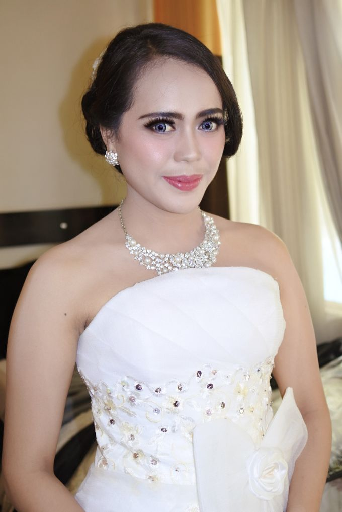 MAKEUP WEDDING PARTY by NOEY STUDIO - 050