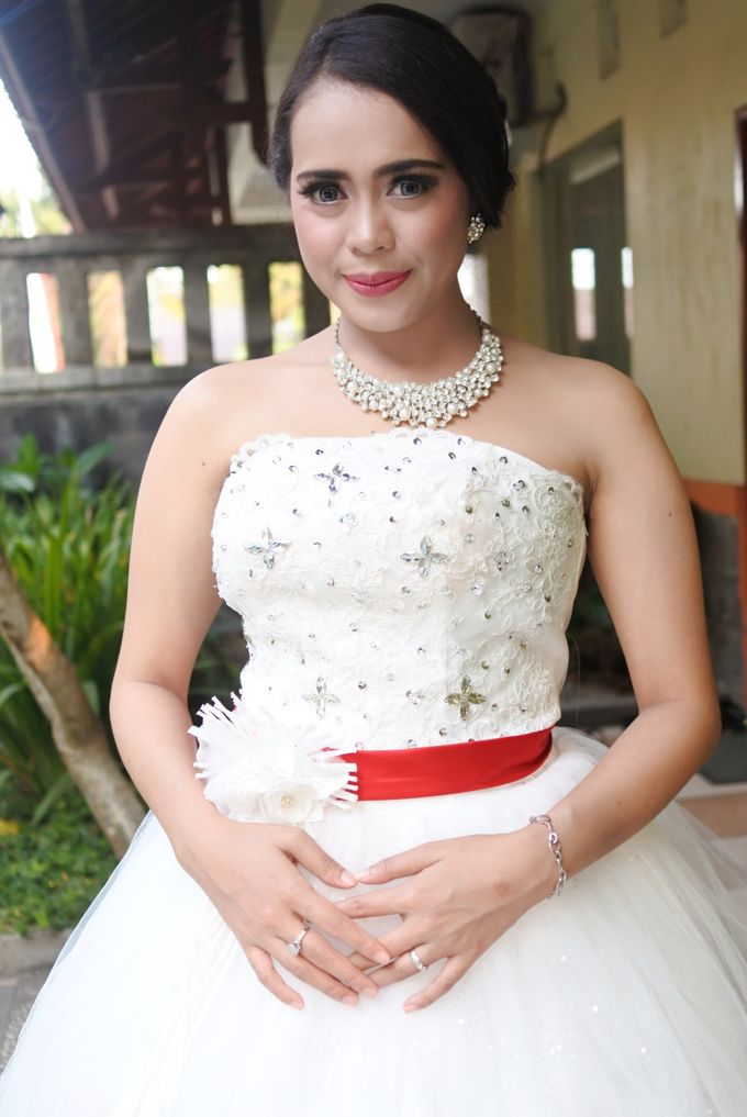 MAKEUP WEDDING PARTY by NOEY STUDIO - 039
