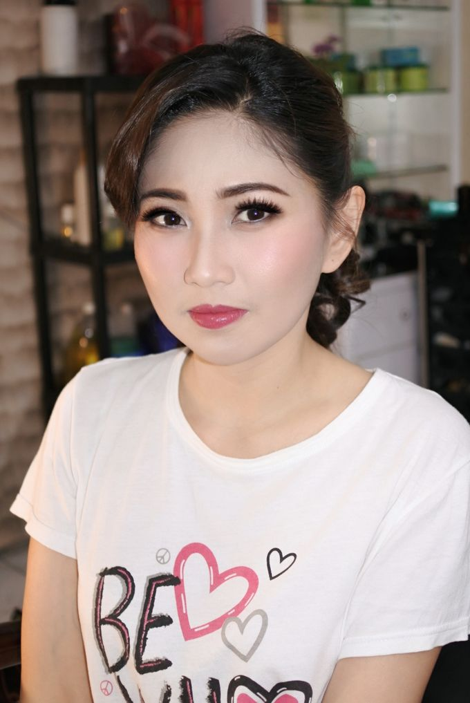 MAKEUP WEDDING PARTY by NOEY STUDIO - 046