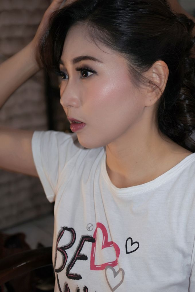 MAKEUP WEDDING PARTY by NOEY STUDIO - 033