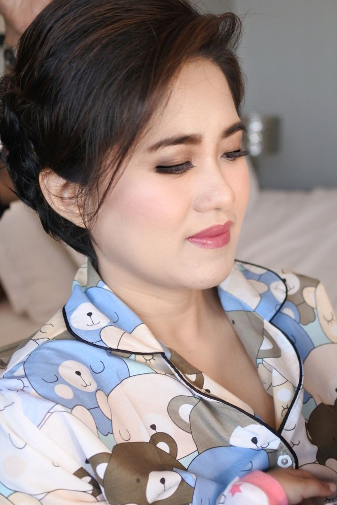 MAKEUP WEDDING PARTY by NOEY STUDIO - 041