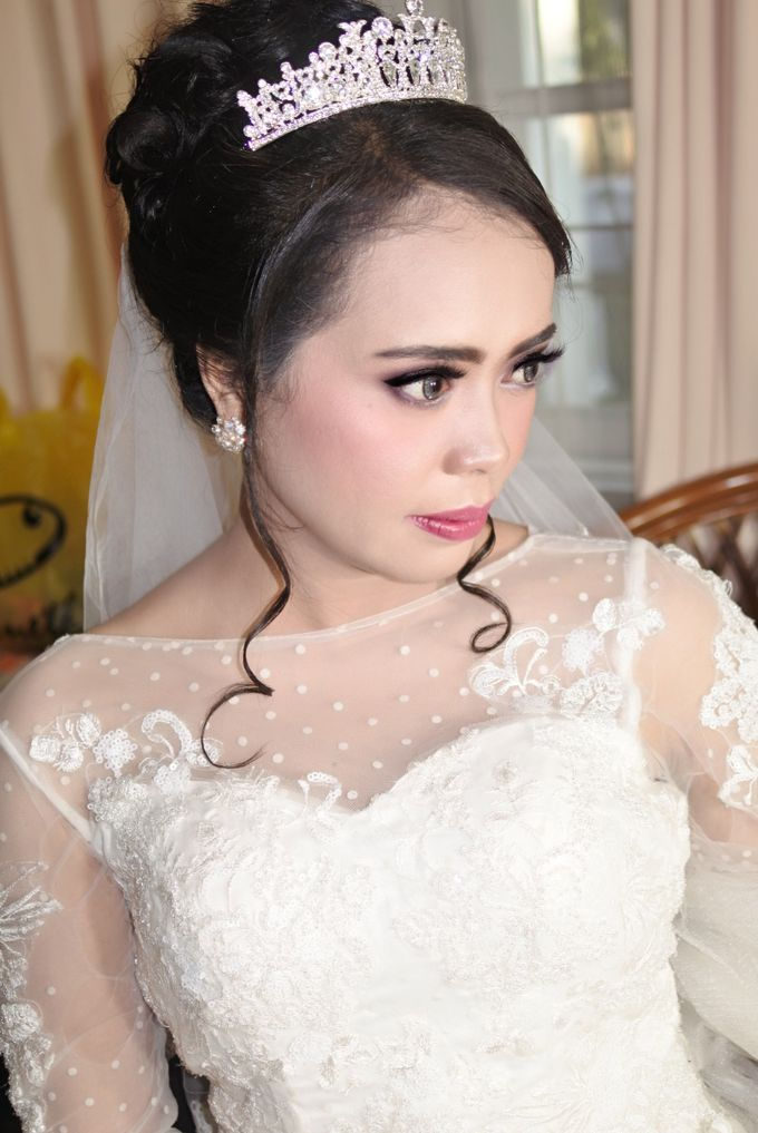 MAKEUP WEDDING PARTY by NOEY STUDIO - 028