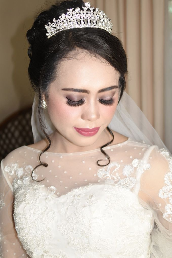 MAKEUP WEDDING PARTY by NOEY STUDIO - 023