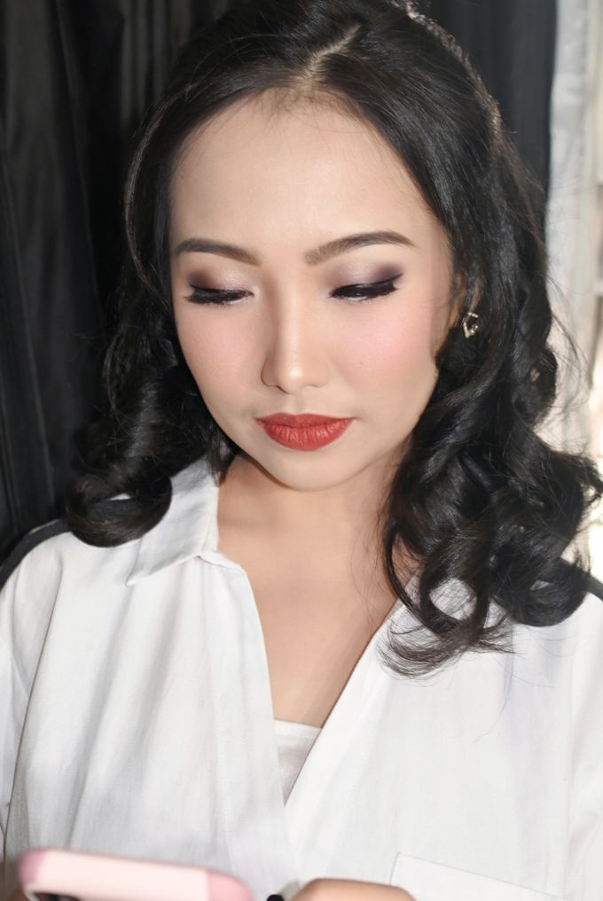 MAKEUP WEDDING PARTY by NOEY STUDIO - 048