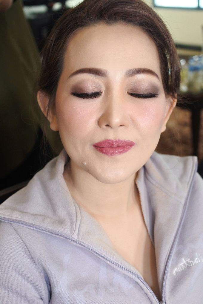 MAKEUP WEDDING PARTY by NOEY STUDIO - 021