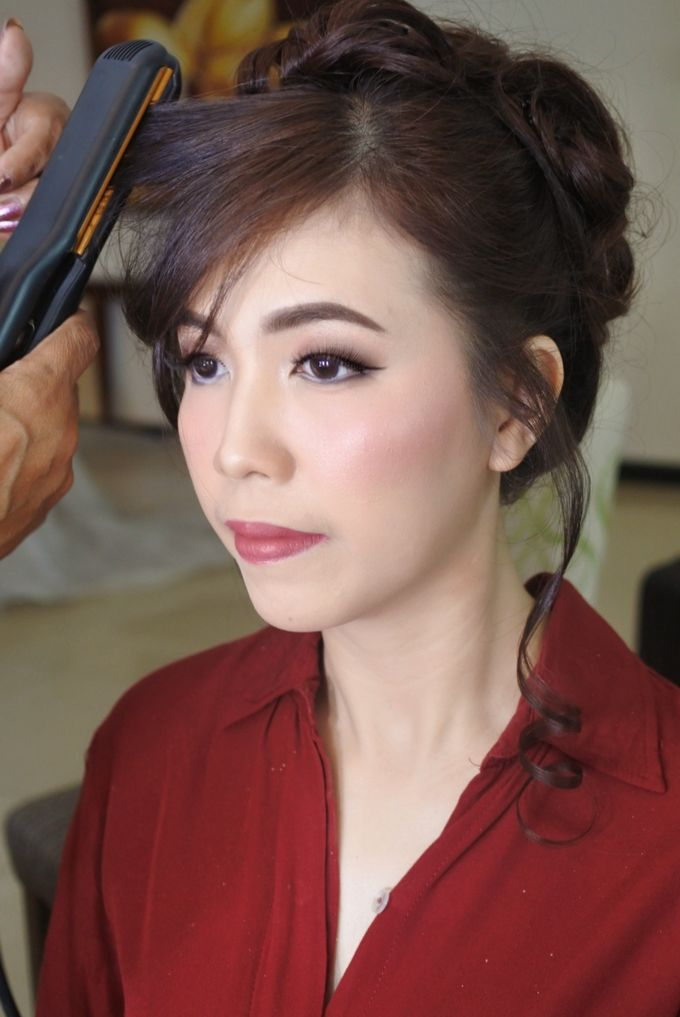 MAKEUP WEDDING PARTY by NOEY STUDIO - 016