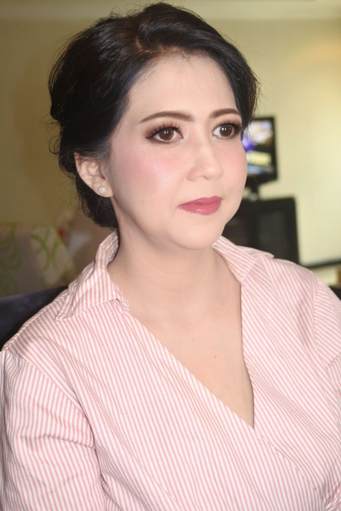 MAKEUP WEDDING PARTY by NOEY STUDIO - 020