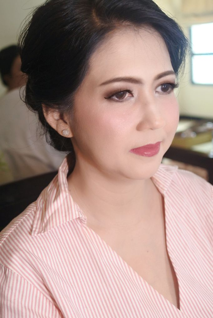 MAKEUP WEDDING PARTY by NOEY STUDIO - 017
