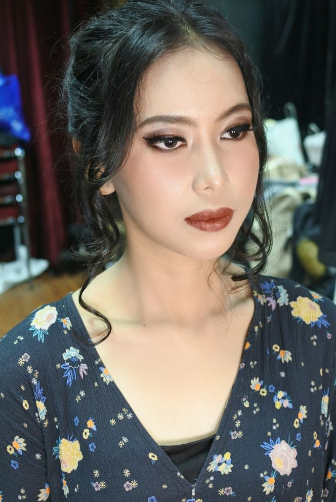 MAKEUP WEDDING PARTY by NOEY STUDIO - 038