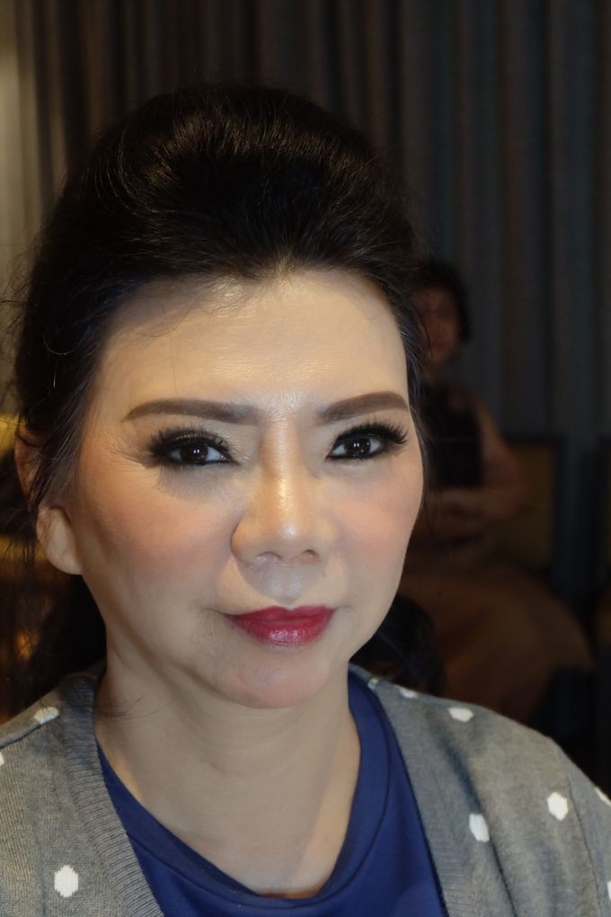 Party Makeup Look by Makeup by Ng Nita - 008