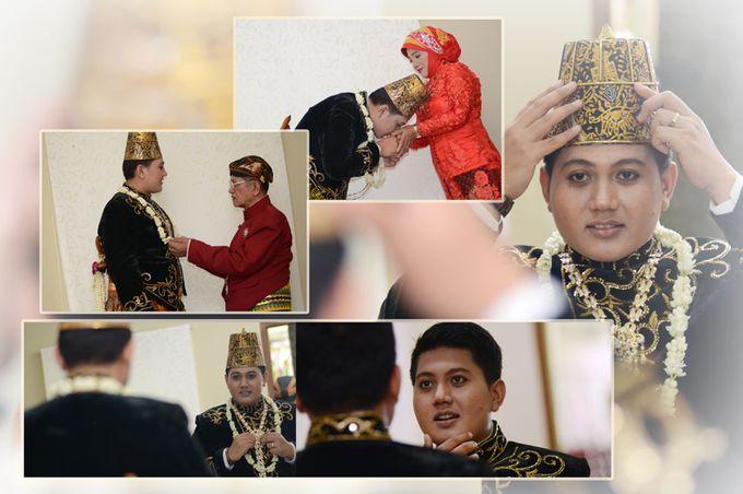 Pernikahan Adat Jawa Tengah by Creative Fotografi - 003