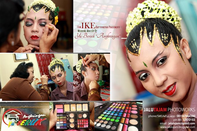 Pernikahan Adat Jawa by Jalutajam Photoworks - 039