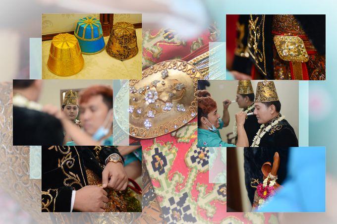 Pernikahan Adat Jawa Tengah by Creative Fotografi - 005