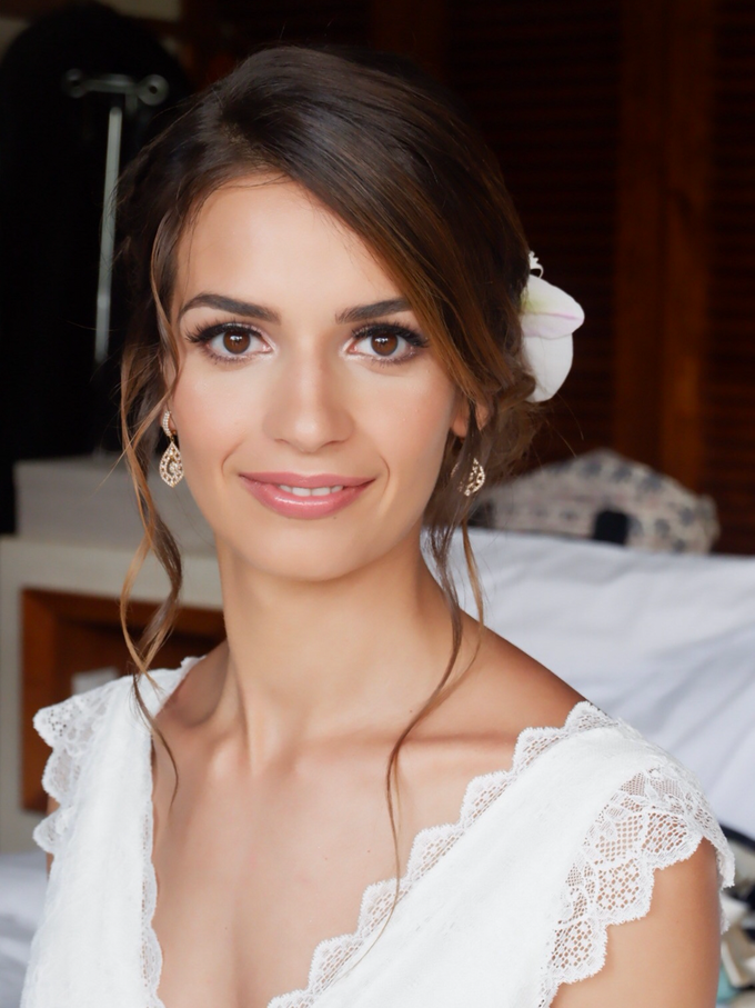 The Bride: Carlota by Makeupby.Jeanette - 001