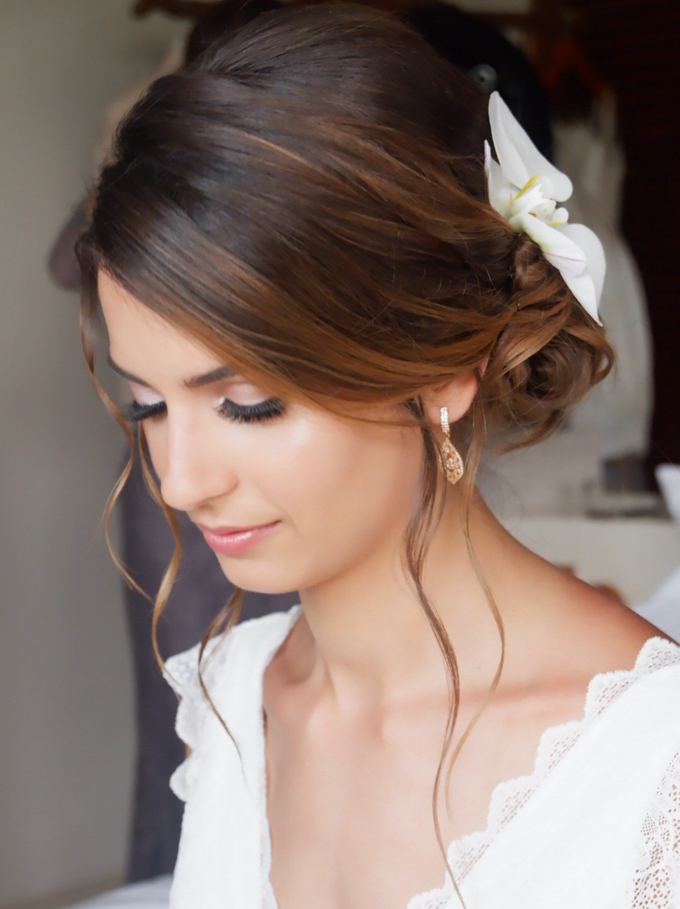 The Bride: Carlota by Makeupby.Jeanette - 002
