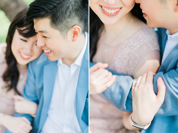 Leticia and Haryanto Prewedding Session by Jeanette Anandajoo - 007