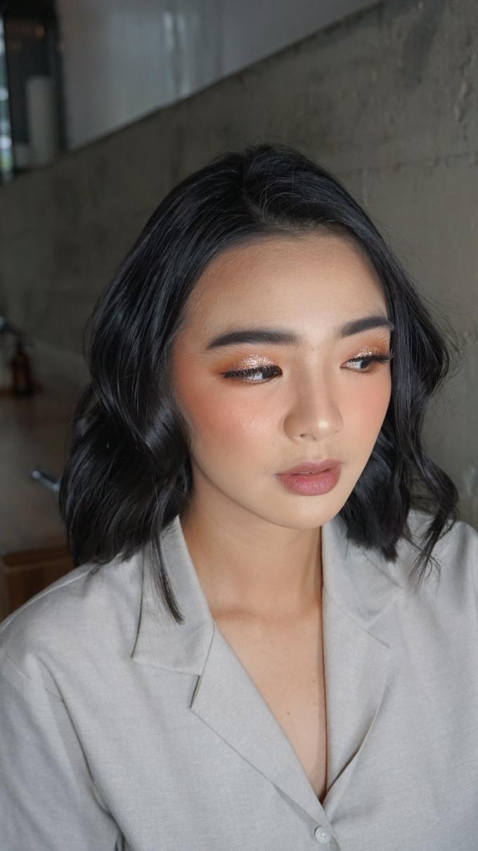Makeup for Ms. Gitta Yunanda by Makeupbyamhee - 001