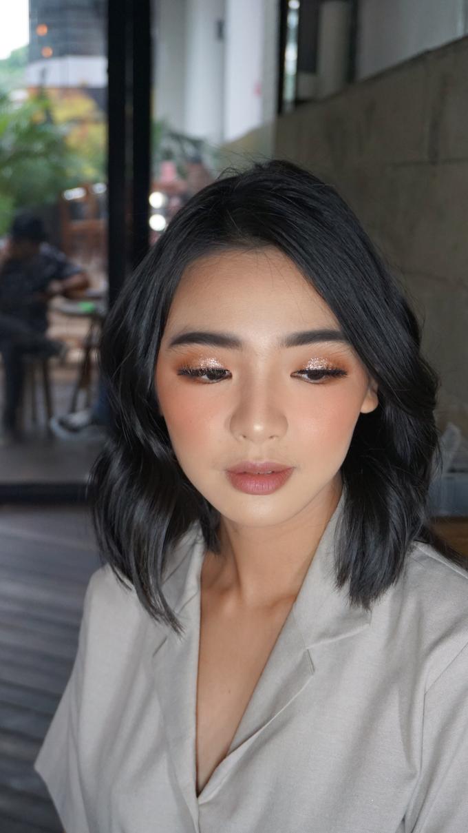 Makeup for Ms. Gitta Yunanda by Makeupbyamhee - 014