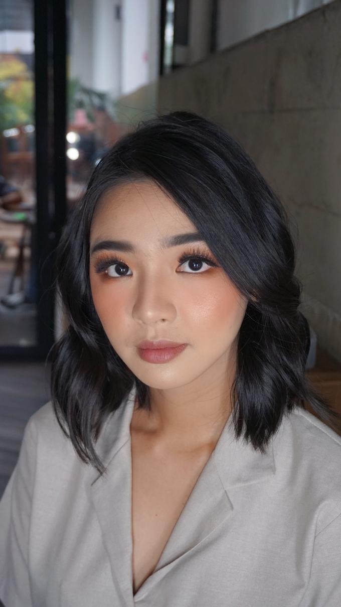 Makeup for Ms. Gitta Yunanda by Makeupbyamhee - 016