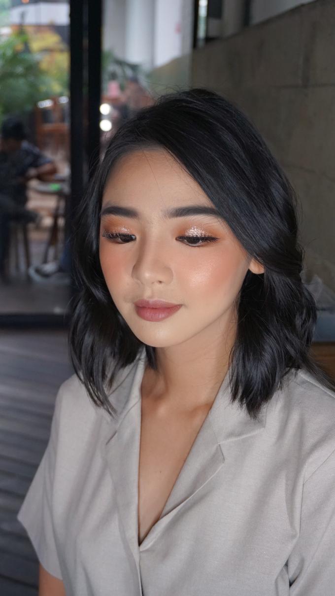 Makeup for Ms. Gitta Yunanda by Makeupbyamhee - 020