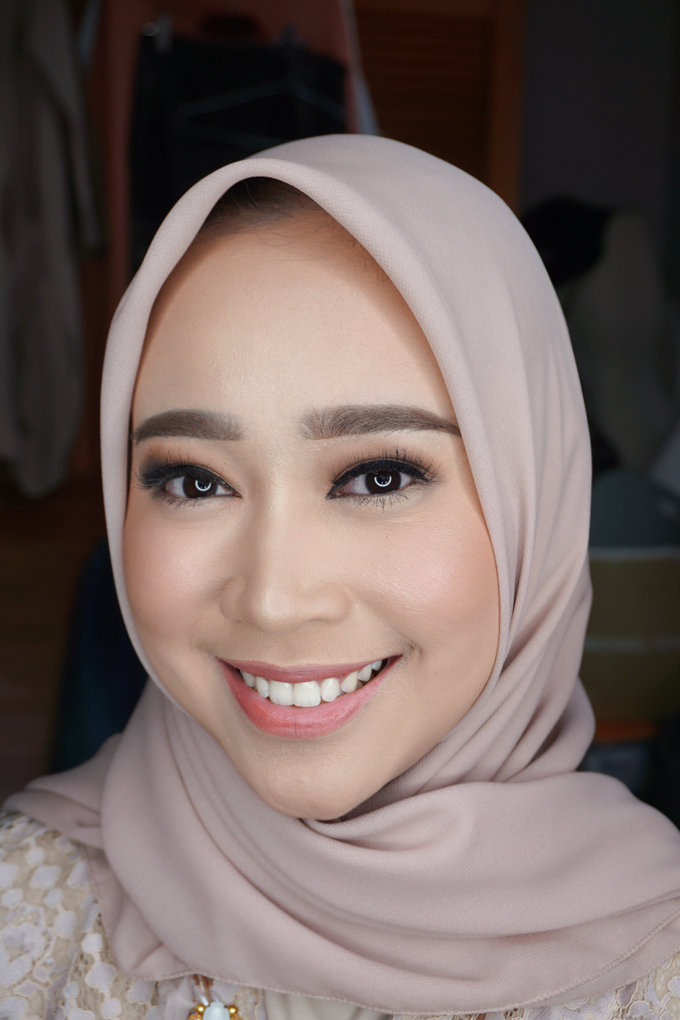 Engagement Makeup for Ms. Prieta by Makeupbyamhee - 001