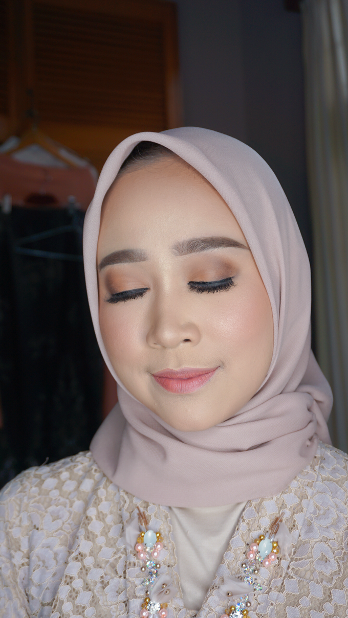 Engagement Makeup for Ms. Prieta by Makeupbyamhee - 003