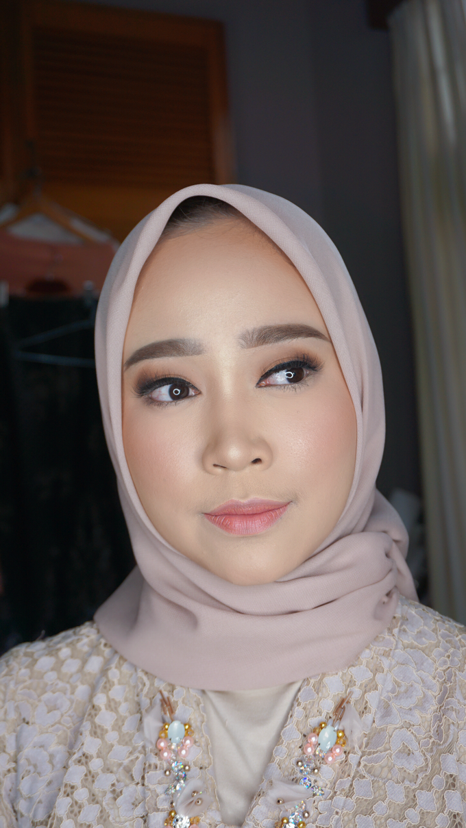 Engagement Makeup for Ms. Prieta by Makeupbyamhee - 006
